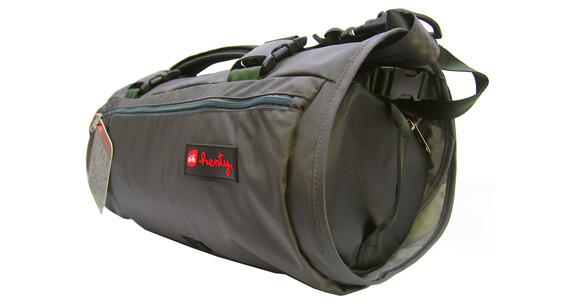 Henty Wingman Standard Väska Standard grå